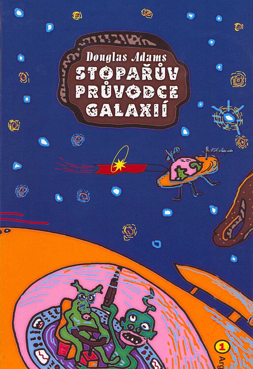 Stopařův průvodce Galaxií