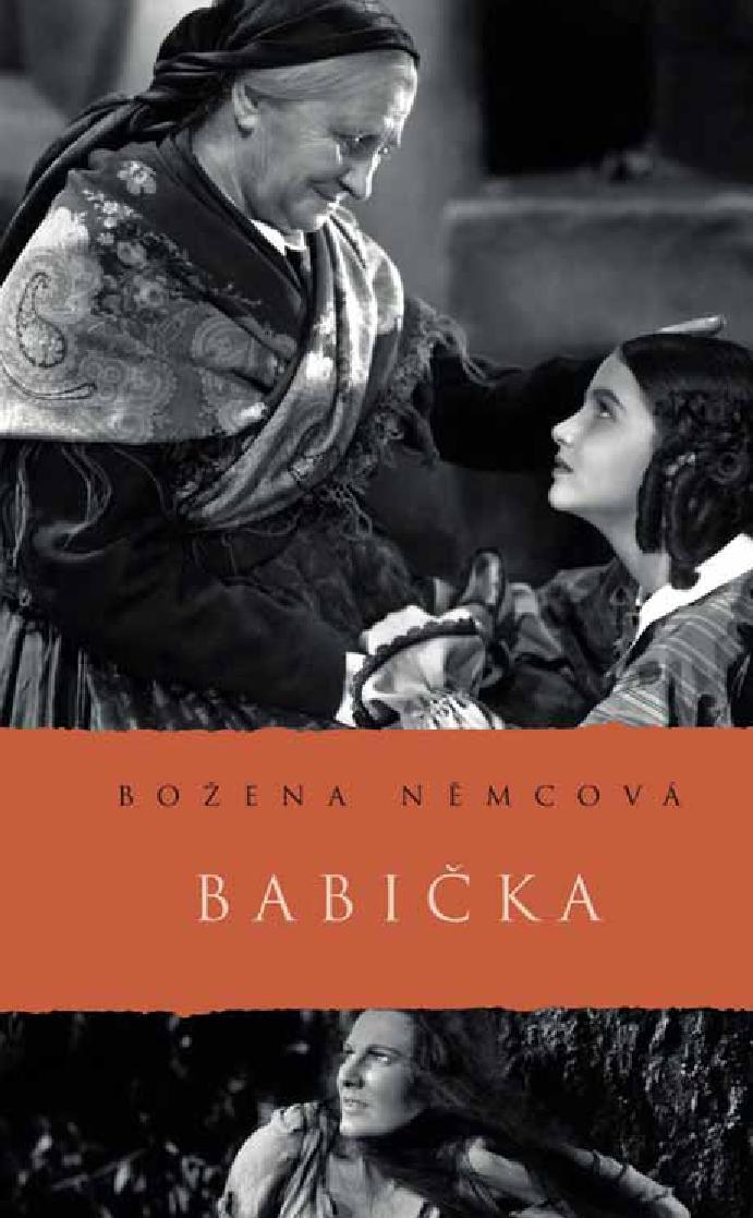 media/covers/6/e/51/Babicka.jpg